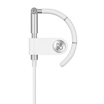Earset Headphones, white