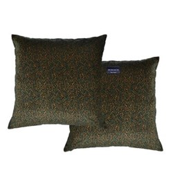 Double sided cushion L50 x W50cm