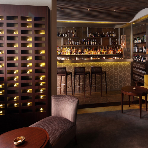 Eight-Course Indian Tasting Menu with Paired Beers for Two at Michelin-Starred Quilon