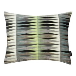 Leon Present Cushion, 44 x 34cm, green