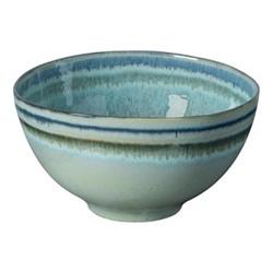 Sausalito Medium mixing bowl, 2.46 litre, green