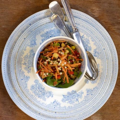 Asiatic Pheasants Dinner plate, 25.5cm, Blue