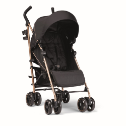 Tour3 Special Edition Buggy, Black/Rose Gold