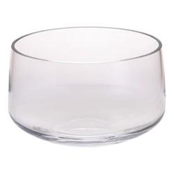 Delilah Medium bowl, D17cm, clear