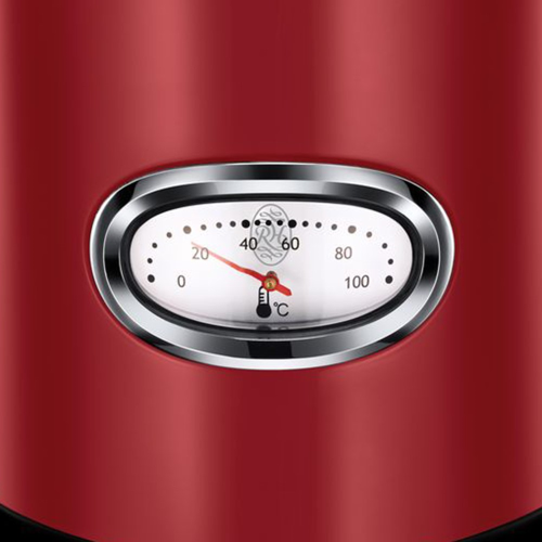 Retro - 21670 Jug kettle, red