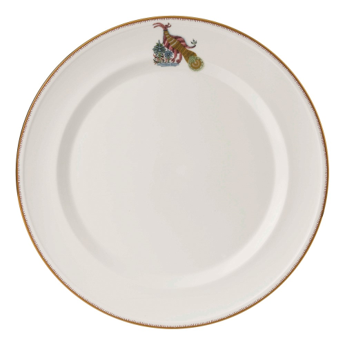 Mythical Creatures Plate, 31cm