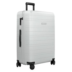 H7 Large check-In trolley suitcase, W52 x H77 x D28cm, light quartz grey