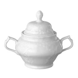 Sanssouci Sugar bowl, White