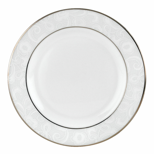 Venetian Lace Bread and butter plate, 15cm
