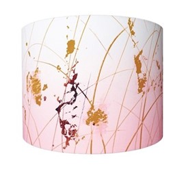 Afternoon Dreaming Lampshade, 20 x 19cm, multi