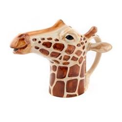 Giraffe Large jug, L11.5 x D21.5 x H18 - 20cl