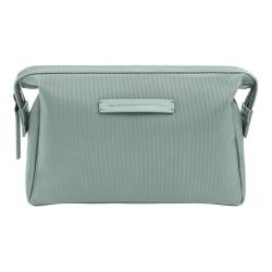 Koenji Wash bag, W23 x H17 x D8cm, Marine Green