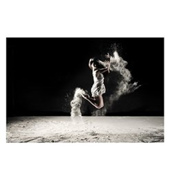 Dancer: Flora #9 by Cody Choi