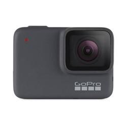 Hero 7 Camera, silver