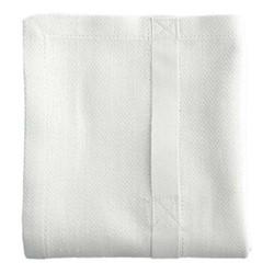 Herringbone Kitchen towel, 53 x 86cm, natural white