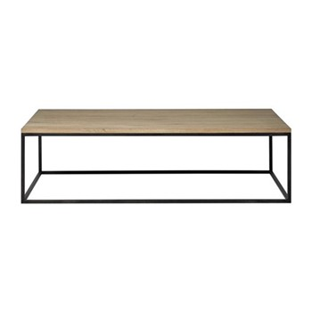 Large coffee table L160 x D85 x H45cm