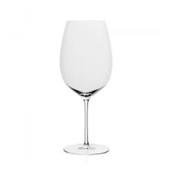 Starr Bordeaux glass, 23.5cm, clear