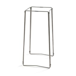 Stumpastaken Candle holder stand, carbon steel