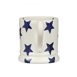 Blue Star Baby mug, 14.2cl