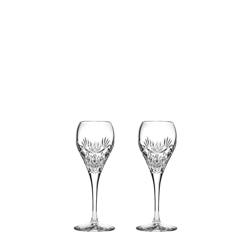 Kintyre Pair of port/sherry glasses