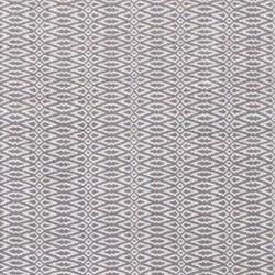 Woven cotton rug W244 x L305cm
