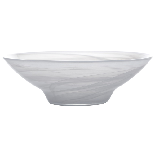 Marblesque Marblesque Bowl, White