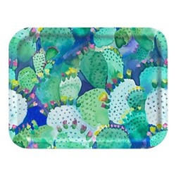 Cactus Canteen tray, Large