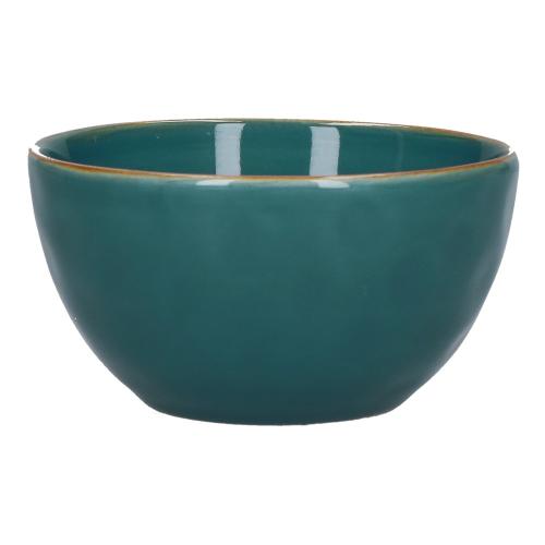 Concerto Set of 3 tapas bowls, Dia11cm, Teal Blue