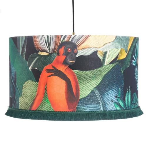 Bermuda Pendant Lamp, H22 x Dia35cm