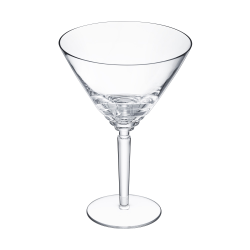 Oxymore Cocktail glass, H17 x D11.7cm, Clear Crystal