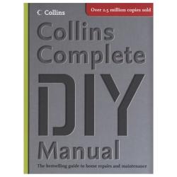 Collins Complete DIY Manual - Albert Jackson