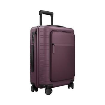 M5 Cabin suitcase, W40 x H55 x D20cm, marsala
