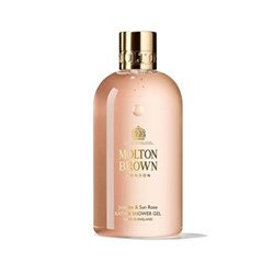 Jasmine & Sun Rose Bath & shower gel, 300ml