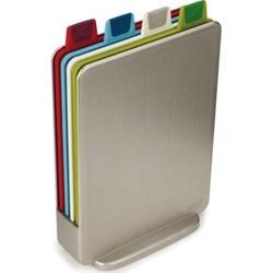 Compact cutting board
