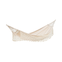 Rio Family hammock (without stand), W250 x L160cm, natural
