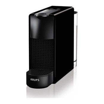 Krups Essenza Mini - XN110B40 Coffee machine by Krups, Capacity - 0.6 Litres, grey