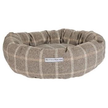 Donut bed, Medium, slate