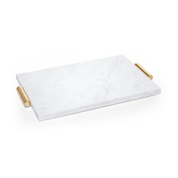 Franco Cheese board, white