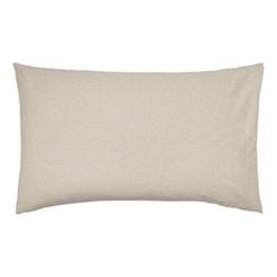 Kienze Standard pillowcase, 74 x 48cm, ink