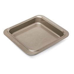 Advanced Cake tin, L29 x W27cm, umber