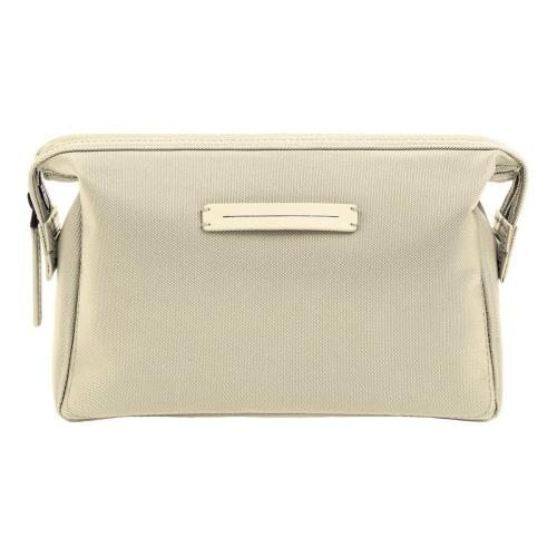 Koenji Wash bag, W23 x H17 x D8cm, Sand