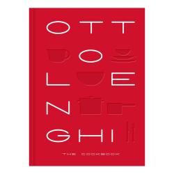 Yotam Ottolenghi Ottolenghi: The Cookbook