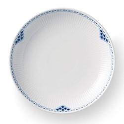 Princess Rimless plate, 20cm