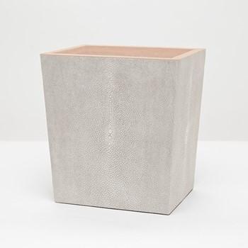 Manchester Wastebasket, H28 x W20cm, sand
