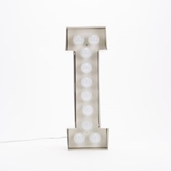 Vegaz I Letter light, H60cm