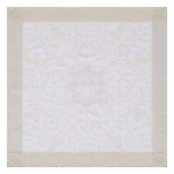 Venezia Set of 4 napkins, 58 x 58cm, ivory