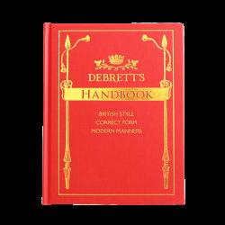 Debretts Handbook