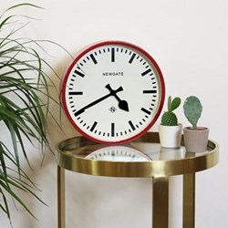 Wall clock 30 x 30 x 7cm