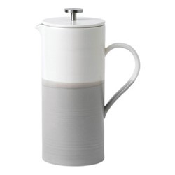 Coffee Studio French press, 1.5L, grey