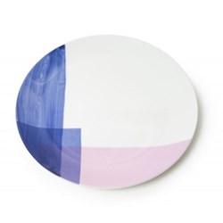 Dinner plate 28.5cm